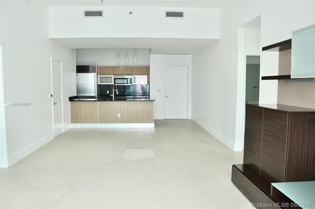 2 Bedrooms, Miami Financial District Rental in Miami, FL for $2,950 - Photo 1