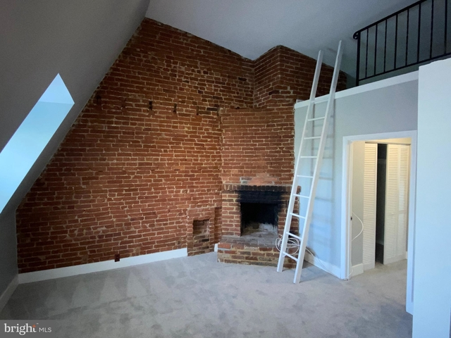 1 Bedroom, Dupont Circle Rental in Washington, DC for $2,100 - Photo 2