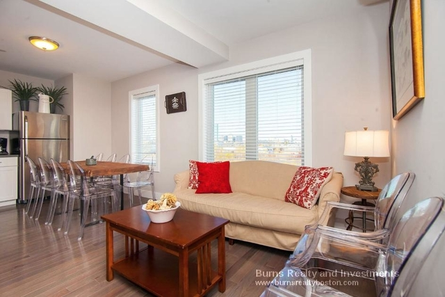 2 Bedrooms, Columbus Park - Andrew Square Rental in Boston, MA for $2,900 - Photo 2