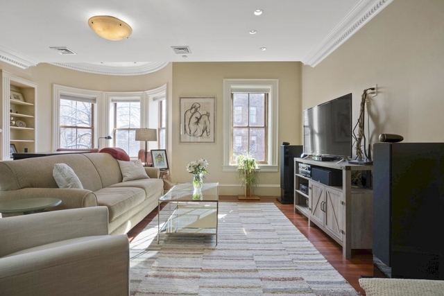 2 Bedrooms, Prudential - St. Botolph Rental in Boston, MA for $6,600 - Photo 2