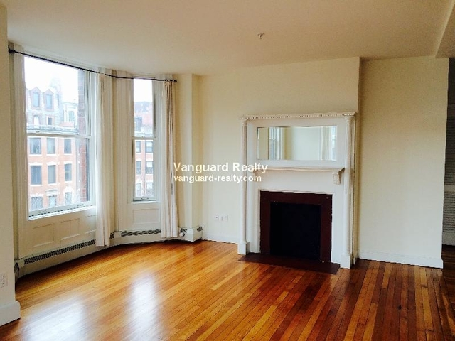 2 Bedrooms, Back Bay West Rental in Boston, MA for $3,500 - Photo 1