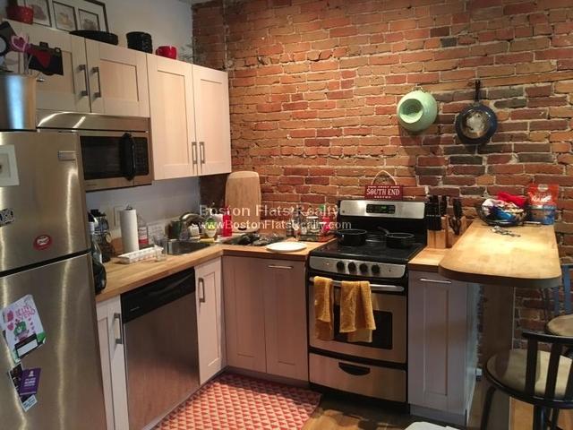 2 Bedrooms, Lower Roxbury Rental in Boston, MA for $2,600 - Photo 1