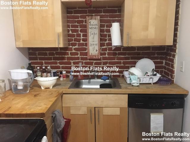 4 Bedrooms, Lower Roxbury Rental in Boston, MA for $3,600 - Photo 2