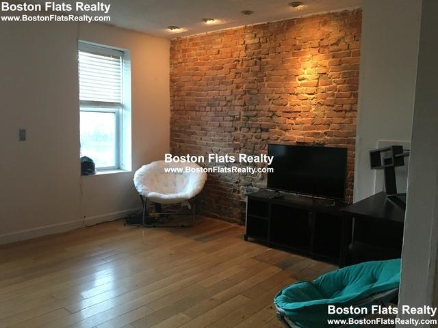 4 Bedrooms, Lower Roxbury Rental in Boston, MA for $3,600 - Photo 1