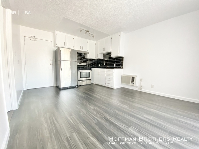 1 Bedroom, Wilshire Center - Koreatown Rental in Los Angeles, CA for $1,625 - Photo 1