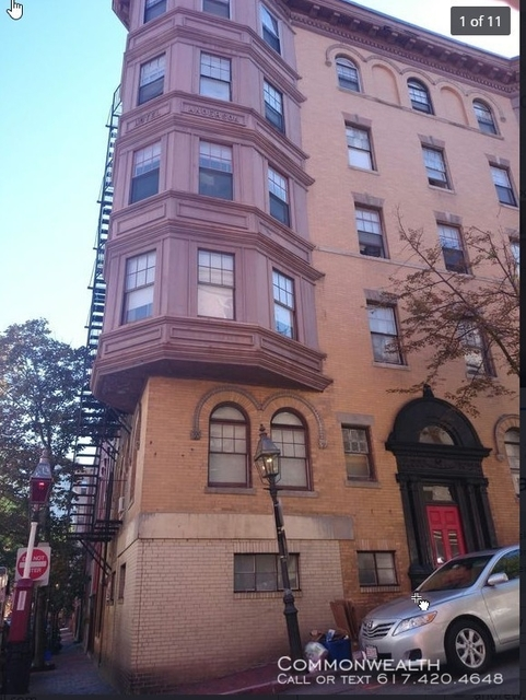 2 Bedrooms, Beacon Hill Rental in Boston, MA for $2,795 - Photo 2