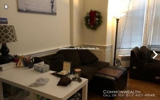 Studio, Back Bay East Rental in Boston, MA for $1,995 - Photo 1