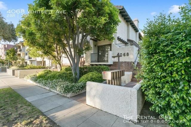 2 Bedrooms, Studio City Rental in Los Angeles, CA for $3,200 - Photo 1