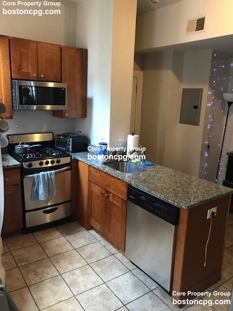 3 Bedrooms, Waterfront Rental in Boston, MA for $3,400 - Photo 1