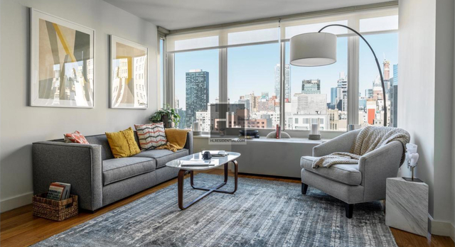 Studio, Chelsea Rental in NYC for $3,630 - Photo 1