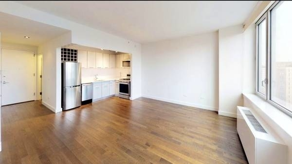 Studio, Manhattan Valley Rental in NYC for $3,050 - Photo 1