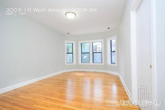 Studio, Albany Park Rental in Chicago, IL for $1,075 - Photo 2