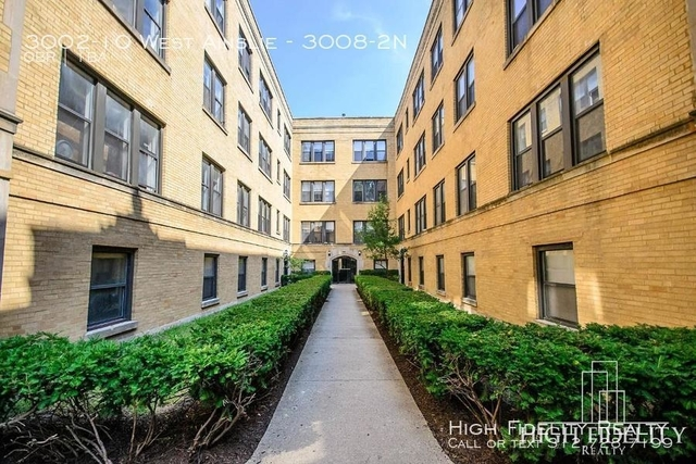 Studio, Albany Park Rental in Chicago, IL for $1,075 - Photo 1