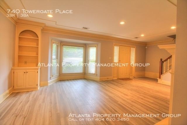 3 Bedrooms, Fulton Rental in Atlanta, GA for $2,150 - Photo 2