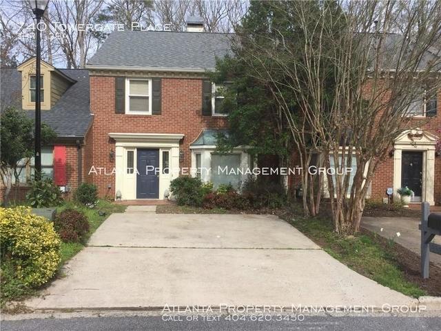 3 Bedrooms, Fulton Rental in Atlanta, GA for $2,150 - Photo 1