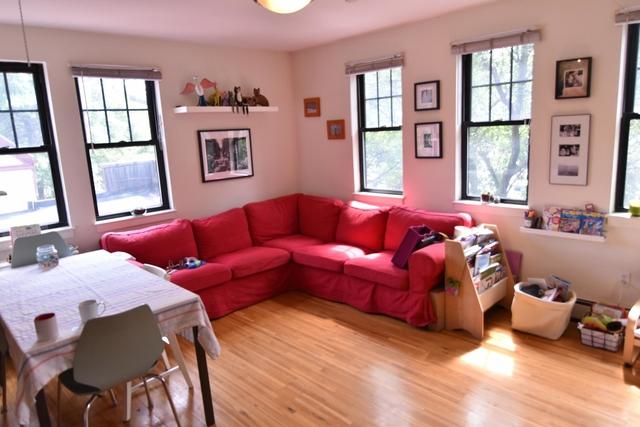 3 Bedrooms, Riverside Rental in Boston, MA for $3,150 - Photo 1