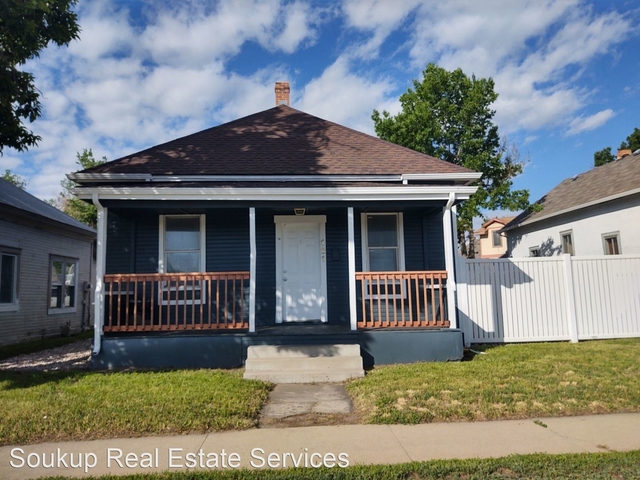 2 Bedrooms, Old Town Rental in Fort Collins, CO for $1,687 - Photo 1