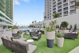 1 Bedroom, Seaport Rental in Miami, FL for $1,465 - Photo 2