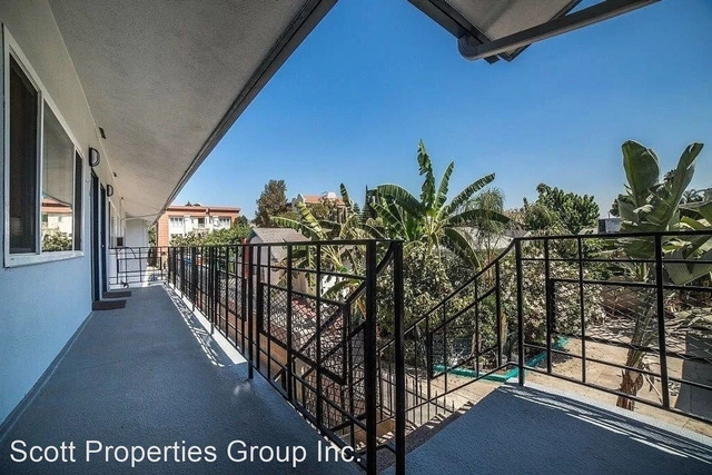1 Bedroom, Hollywood Studio District Rental in Los Angeles, CA for $1,895 - Photo 1