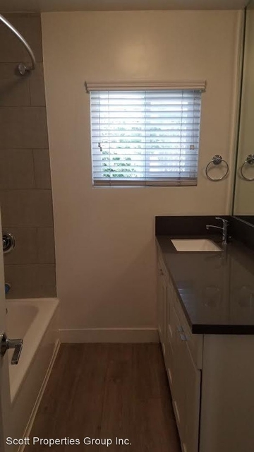 1 Bedroom, Hollywood Studio District Rental in Los Angeles, CA for $1,895 - Photo 2