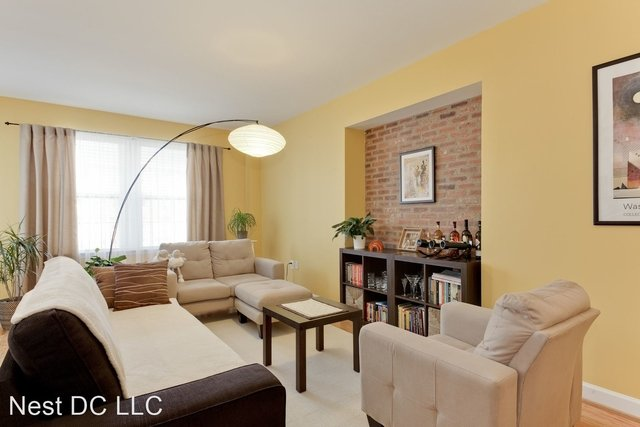 1 Bedroom, Downtown - Penn Quarter - Chinatown Rental in Washington, DC for $2,750 - Photo 1