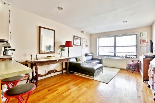1 Bedroom, Alphabet City Rental in NYC for $3,325 - Photo 1