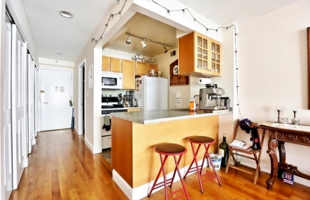 1 Bedroom, Alphabet City Rental in NYC for $3,325 - Photo 2