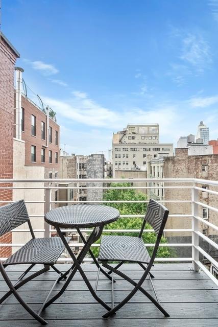 2 Bedrooms, NoLita Rental in NYC for $5,900 - Photo 1