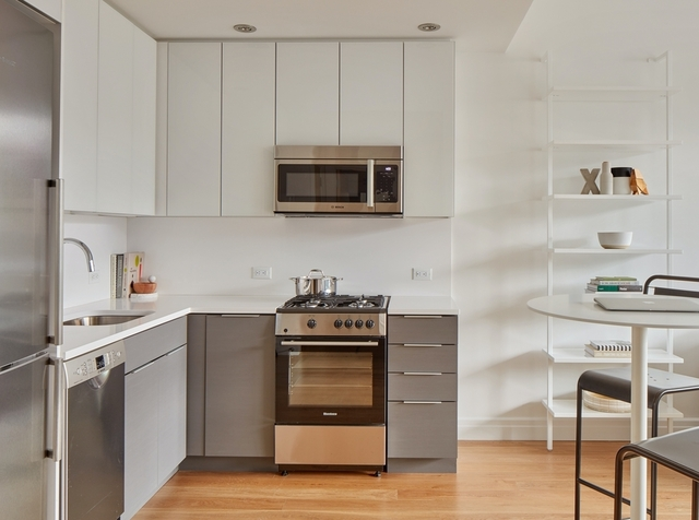 1 Bedroom, Williamsburg Rental in NYC for $3,935 - Photo 2