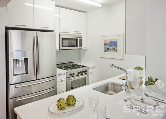 1 Bedroom, Lincoln Square Rental in NYC for $3,500 - Photo 2
