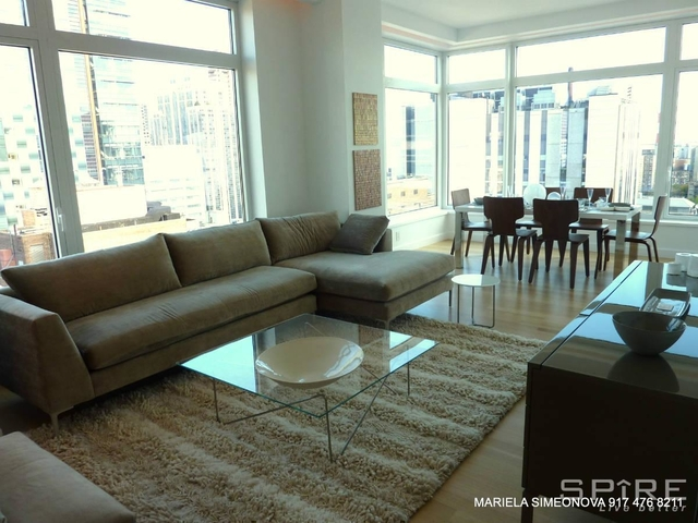 1 Bedroom, Upper West Side Rental in NYC for $5,200 - Photo 1