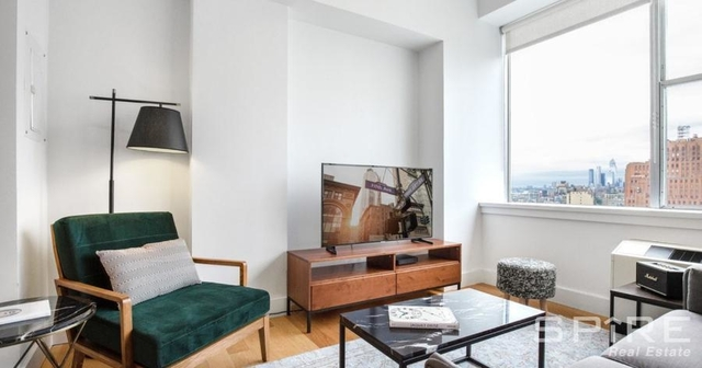 1 Bedroom, Tribeca Rental in NYC for $7,300 - Photo 1