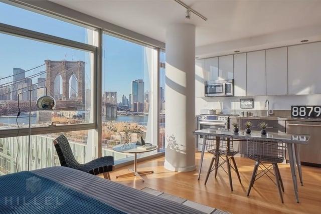 Studio, DUMBO Rental in NYC for $3,165 - Photo 1