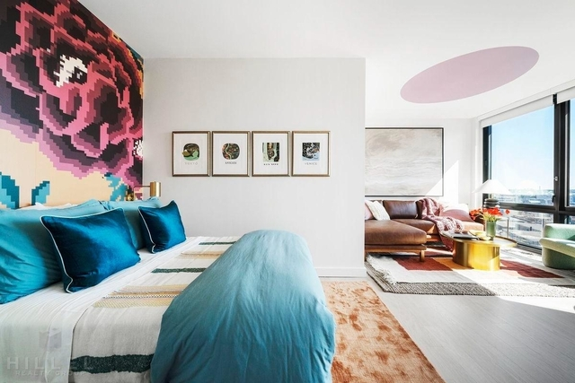 Studio, Greenpoint Rental in NYC for $3,289 - Photo 1