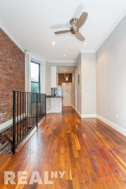 3 Bedrooms, Alphabet City Rental in NYC for $5,495 - Photo 2