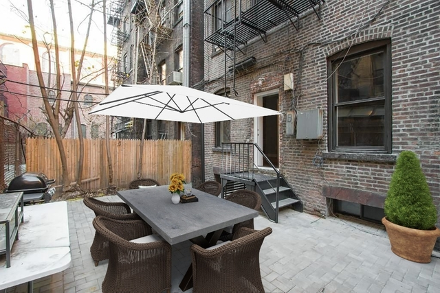 4 Bedrooms, Hell's Kitchen Rental in NYC for $6,415 - Photo 1