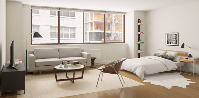 Studio, Theater District Rental in NYC for $2,740 - Photo 1