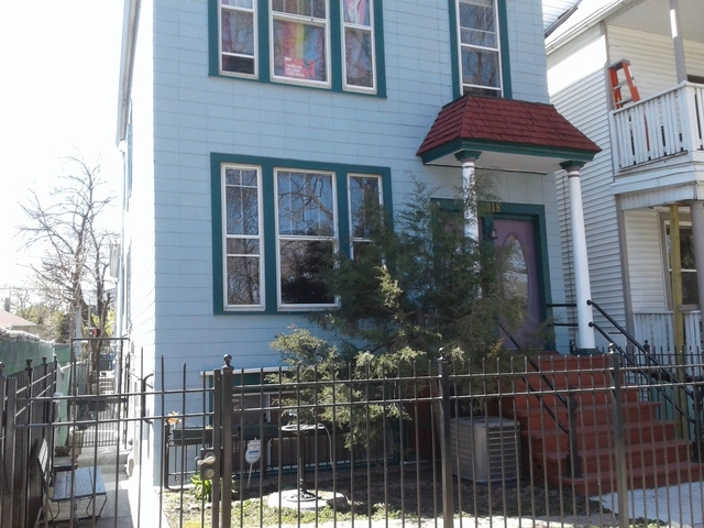 1 Bedroom, Roscoe Village Rental in Chicago, IL for $1,195 - Photo 1