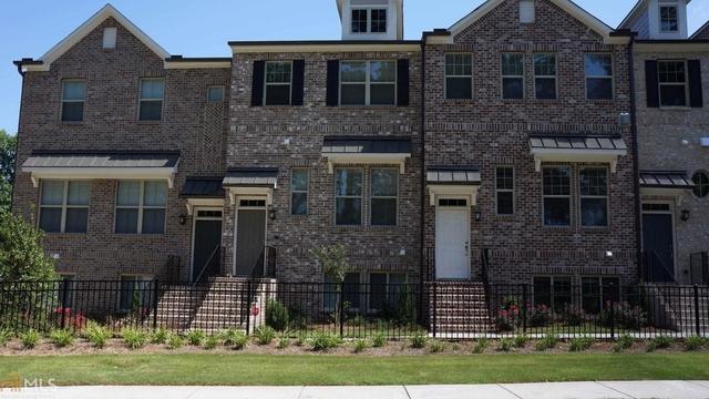 3 Bedrooms, DeKalb Rental in Atlanta, GA for $2,750 - Photo 1