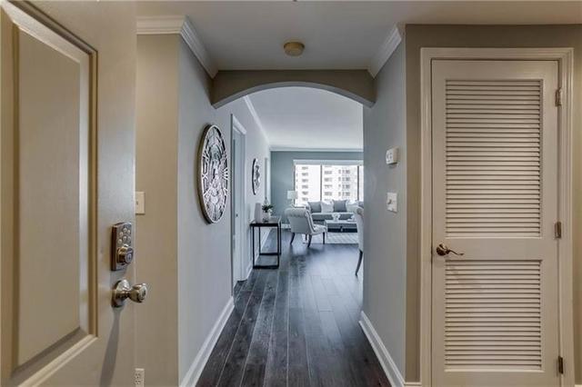 2 Bedrooms, Buckhead Heights Rental in Atlanta, GA for $2,200 - Photo 2