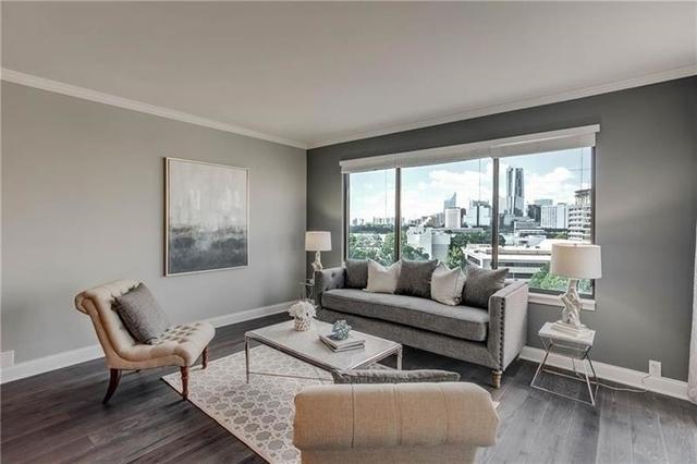 2 Bedrooms, Buckhead Heights Rental in Atlanta, GA for $2,200 - Photo 1