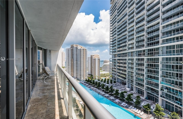 2 Bedrooms, Miami Financial District Rental in Miami, FL for $3,550 - Photo 1