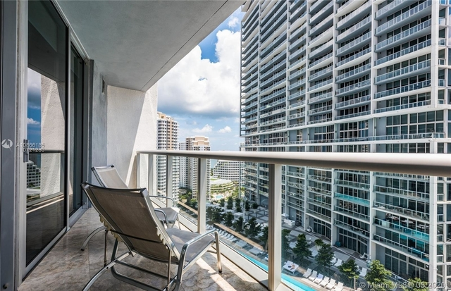 2 Bedrooms, Miami Financial District Rental in Miami, FL for $3,550 - Photo 2