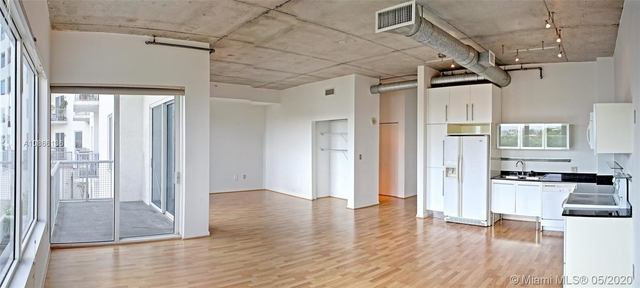 1 Bedroom, East Little Havana Rental in Miami, FL for $1,599 - Photo 1