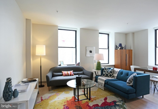 2 Bedrooms, Avenue of the Arts South Rental in Philadelphia, PA for $3,390 - Photo 1