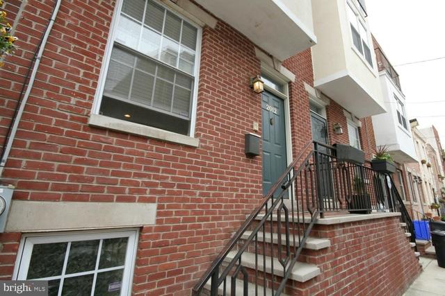 3 Bedrooms, Graduate Hospital Rental in Philadelphia, PA for $2,795 - Photo 1