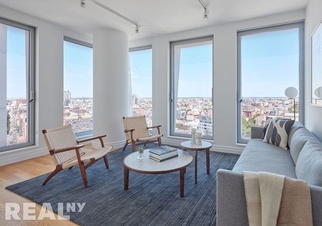 1 Bedroom, Williamsburg Rental in NYC for $3,995 - Photo 2