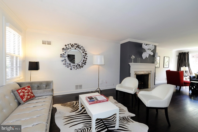 4 Bedrooms, East Village Rental in Washington, DC for $6,500 - Photo 2