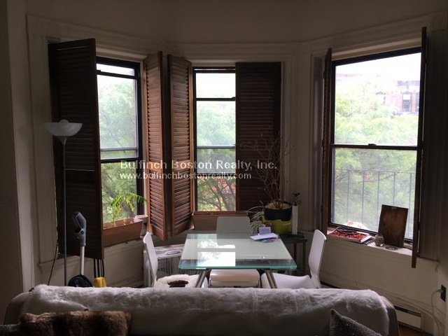 1 Bedroom, Back Bay West Rental in Boston, MA for $2,000 - Photo 2