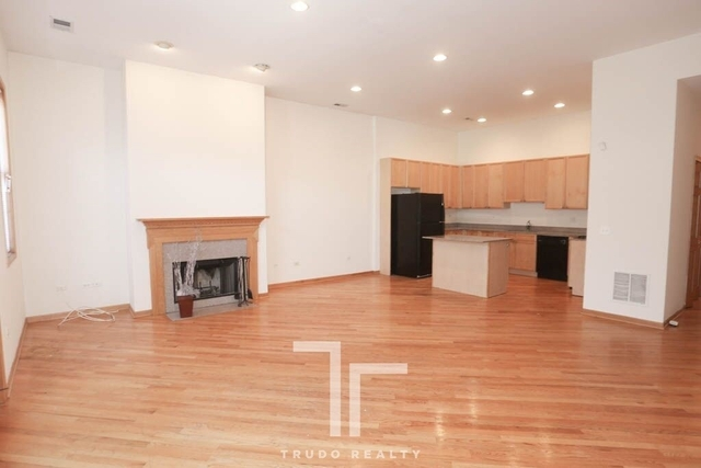3 Bedrooms, Wrightwood Rental in Chicago, IL for $3,450 - Photo 2